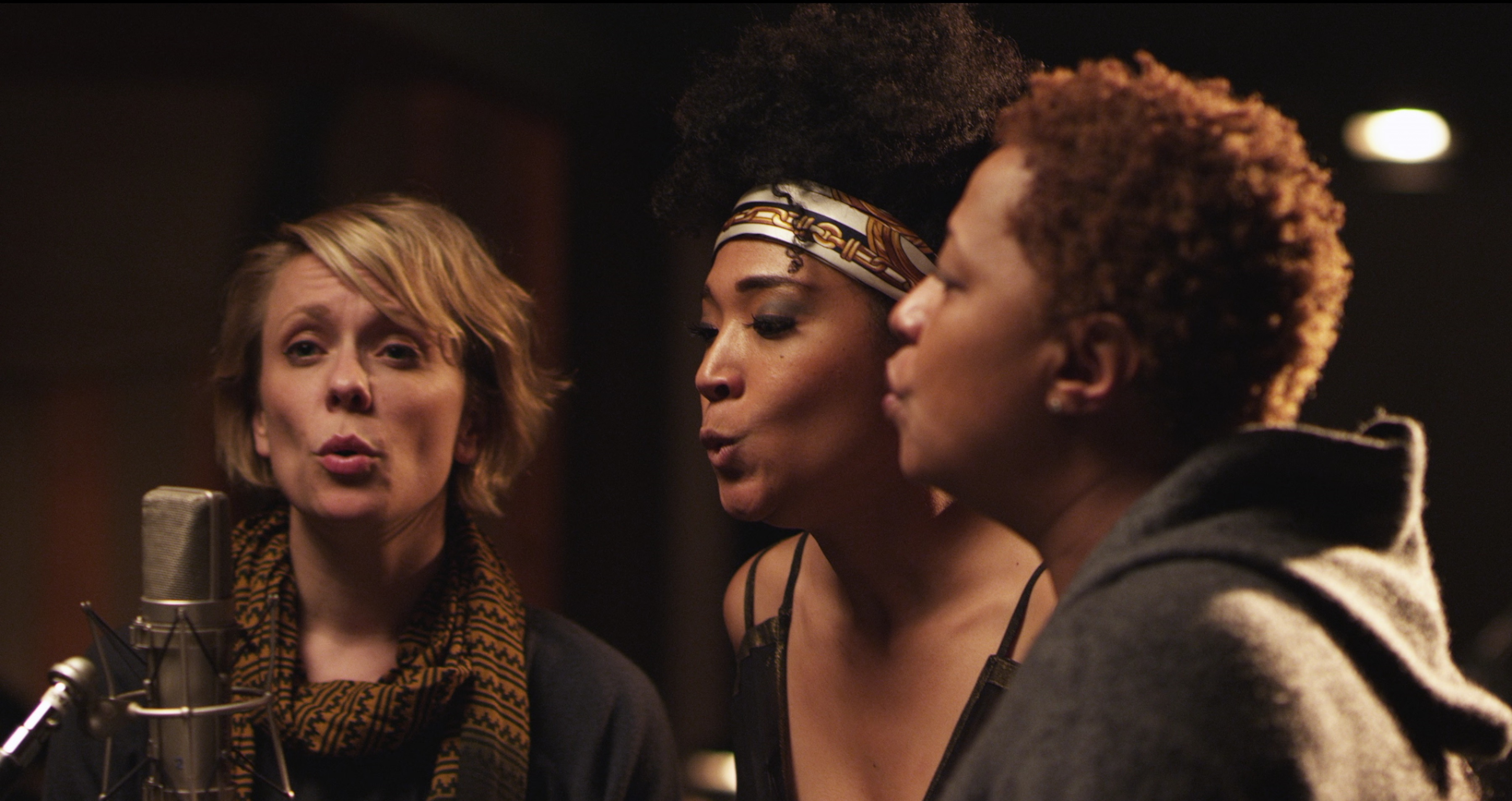 20 Feet From Stardom film review