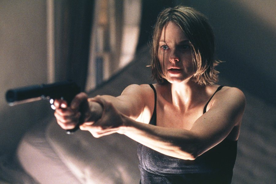 Panic Room film review