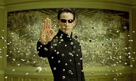 The Matrix Reloaded film review