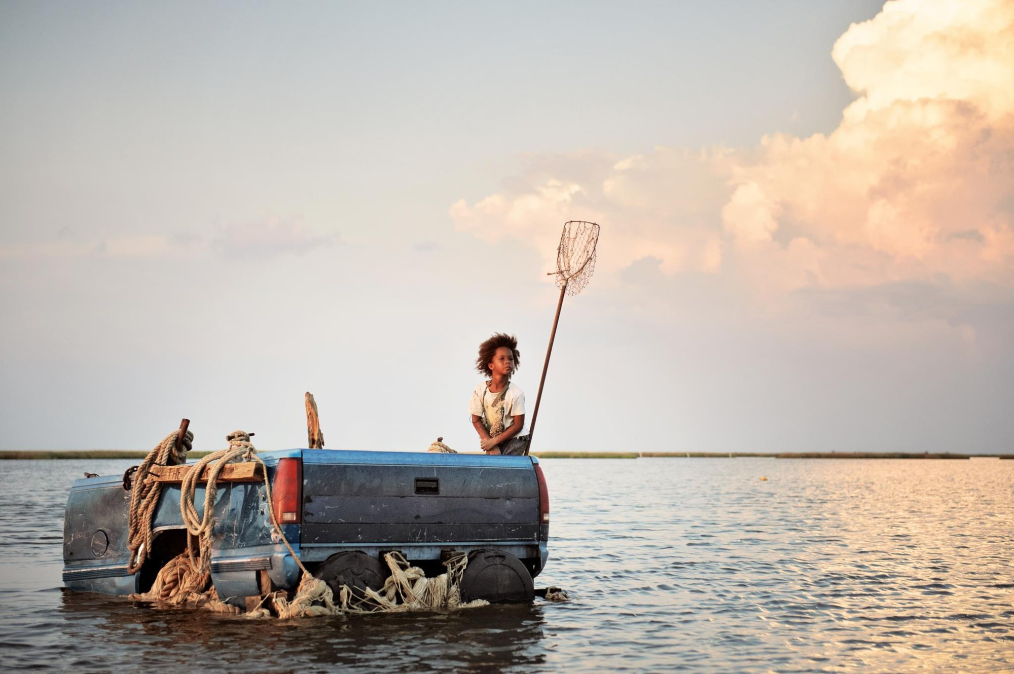 Beasts of the Southern Wild film review