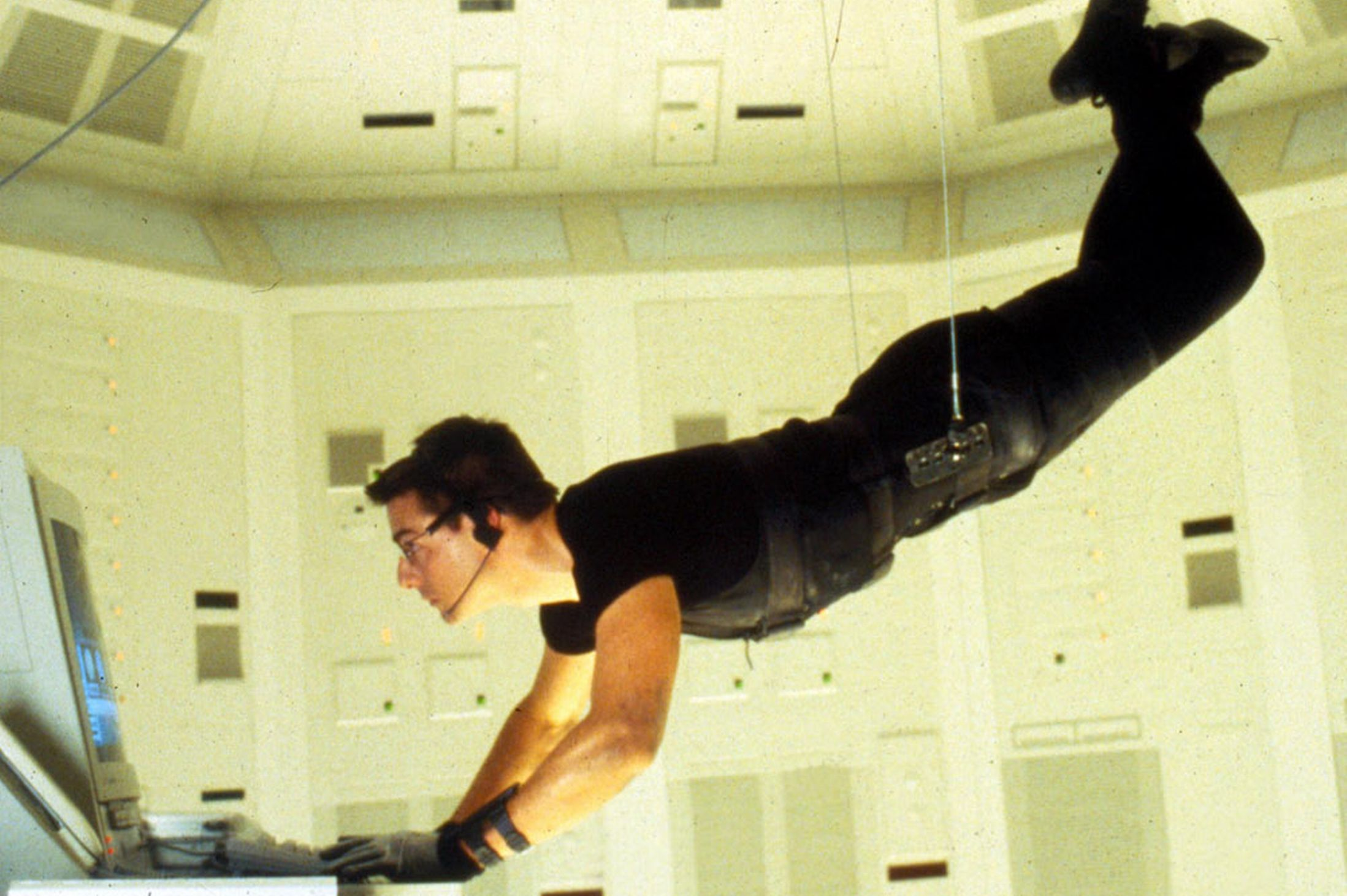 Mission Impossible film review