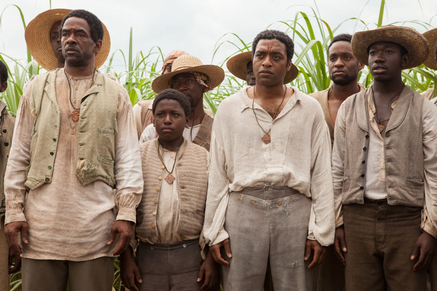 12 Years A Slave film review
