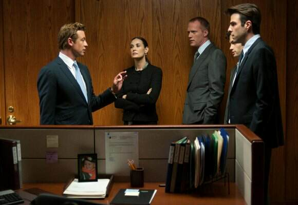filmaday-Margin Call