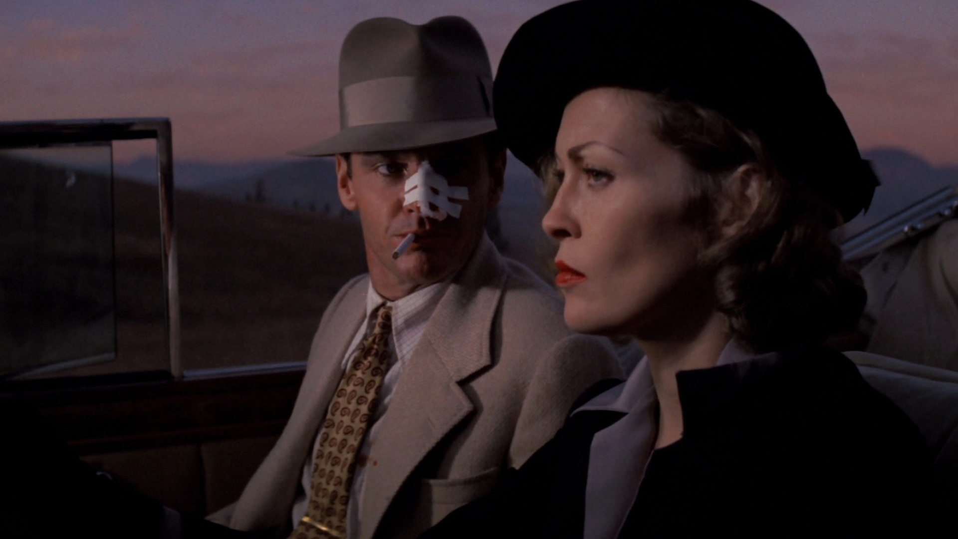 chinatown film review