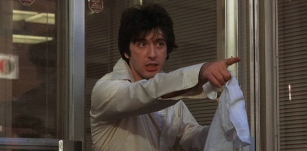 dog day afternoon film review