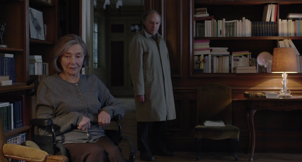 Amour film review