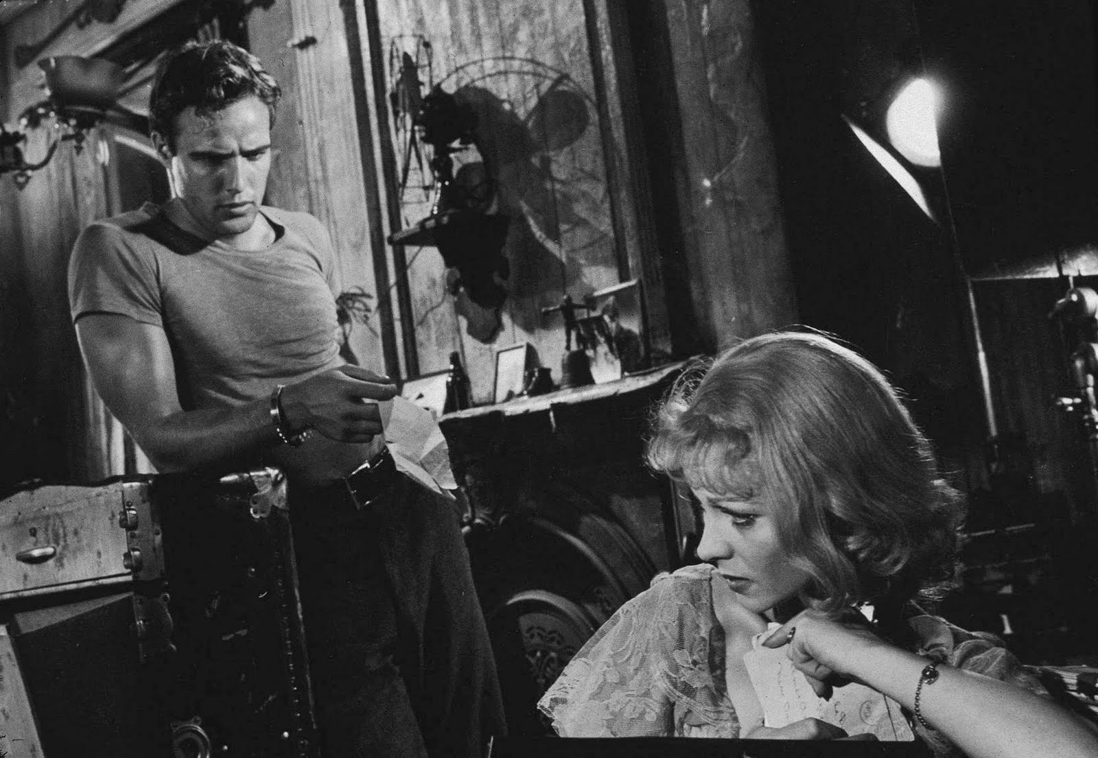 A Streetcar Named Desire film review