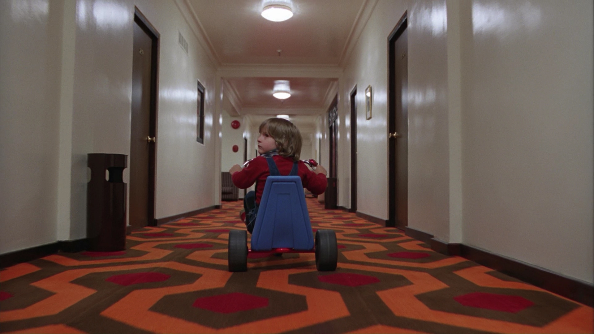 the shining film review